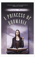 A Princess of Roumania