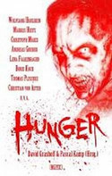 Hunger - Die Zombie-Horror-Anthologie