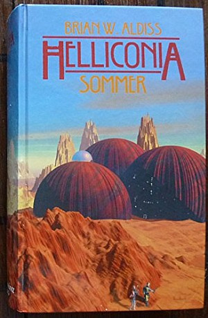 Helliconia - Sommer