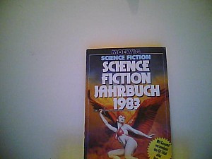 Science Fiction Jahrbuch 1983