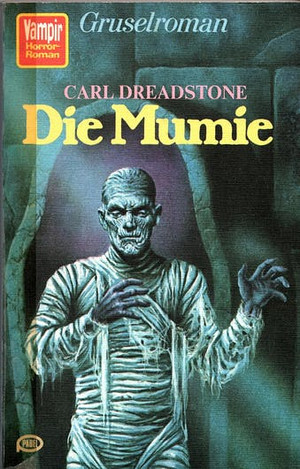 Die Mumie Altersfreigabe