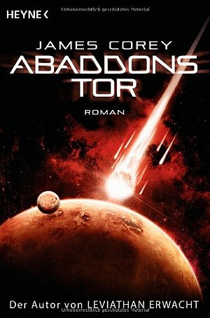 Abaddons Tor (The Expanse 3)
