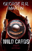 Wild Cards - Die Gladiatoren von Jokertown (Wild Cards - Jokertown 2)