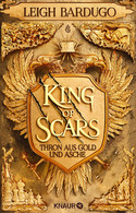King of Scars (Thron aus Gold und Asche 1)