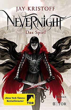 Das Spiel - Nevernight 2 - Phantastik-Couch.de