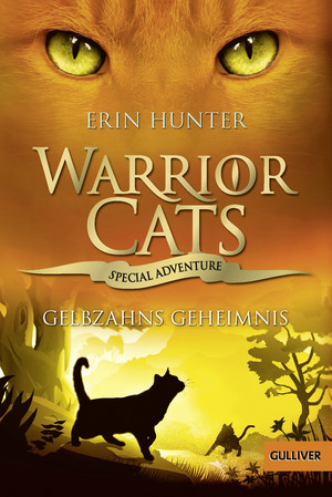 Warrior Cats - Special Adventure 5: Gelbzahns Geheimnis