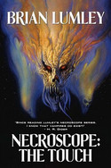 Necroscope XV. The Touch