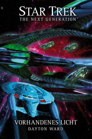 Star Trek: The Next Generation - Vorhandenes Licht