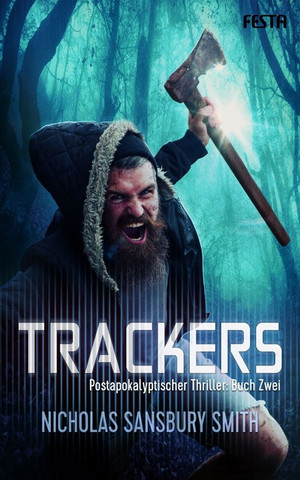Trackers - Buch 2