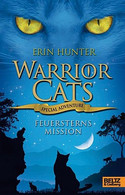Warrior Cats - Special Adventure 1: Feuersterns Mission