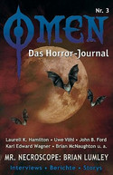 Omen. Das Horror-Journal Nr. 3