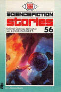 Science Fiction Stories 56