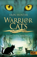 Warrior Cats - Special Adventure 9: Habichtschwinges Reise