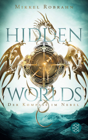 Hidden Worlds 1 - Der Kompass im Nebel