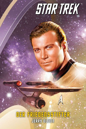 Star Trek: The Original Series 4 - Der Friedensstifter