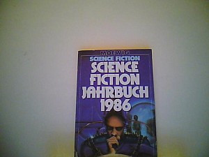 Science Fiction Jahrbuch 1986