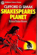 Shakespeares Planet