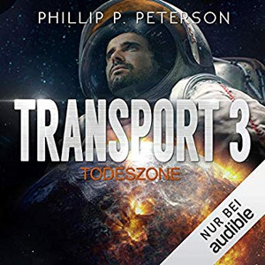 Todeszone: Transport 3 (Hörbuch)