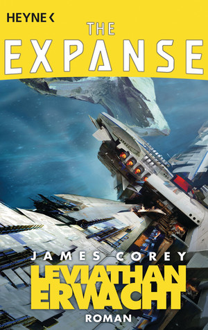 Leviathan erwacht (The Expanse 1)