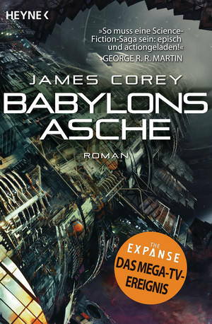 Babylons Asche (The Expanse 6)