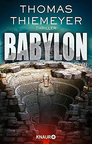 Babylon (Hannah Peters 4)