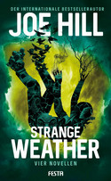 Strange Weather - Vier Novellen